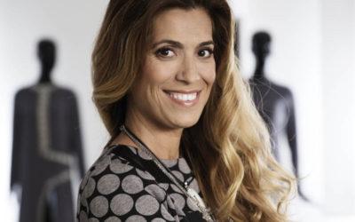 Juana Martín será la directora artística del Título de Diseñador de Moda Flamenca